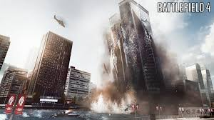 If You Are On A Penthouse Of A Collapsing Skyscraper