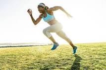 Get Good At Sprinting