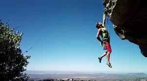 Extreme Sports And Risk