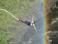 4 Lessons From Bungee Jumping