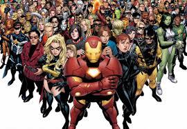 Creating outstanding heroes