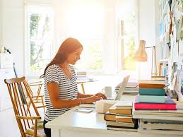 Myth #5: You Should Never Work At Home