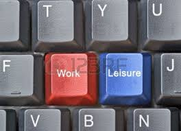 Divide Your Work And Leisure Time