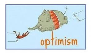 Being Too Optimistic
