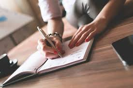 Write Down Your Worries