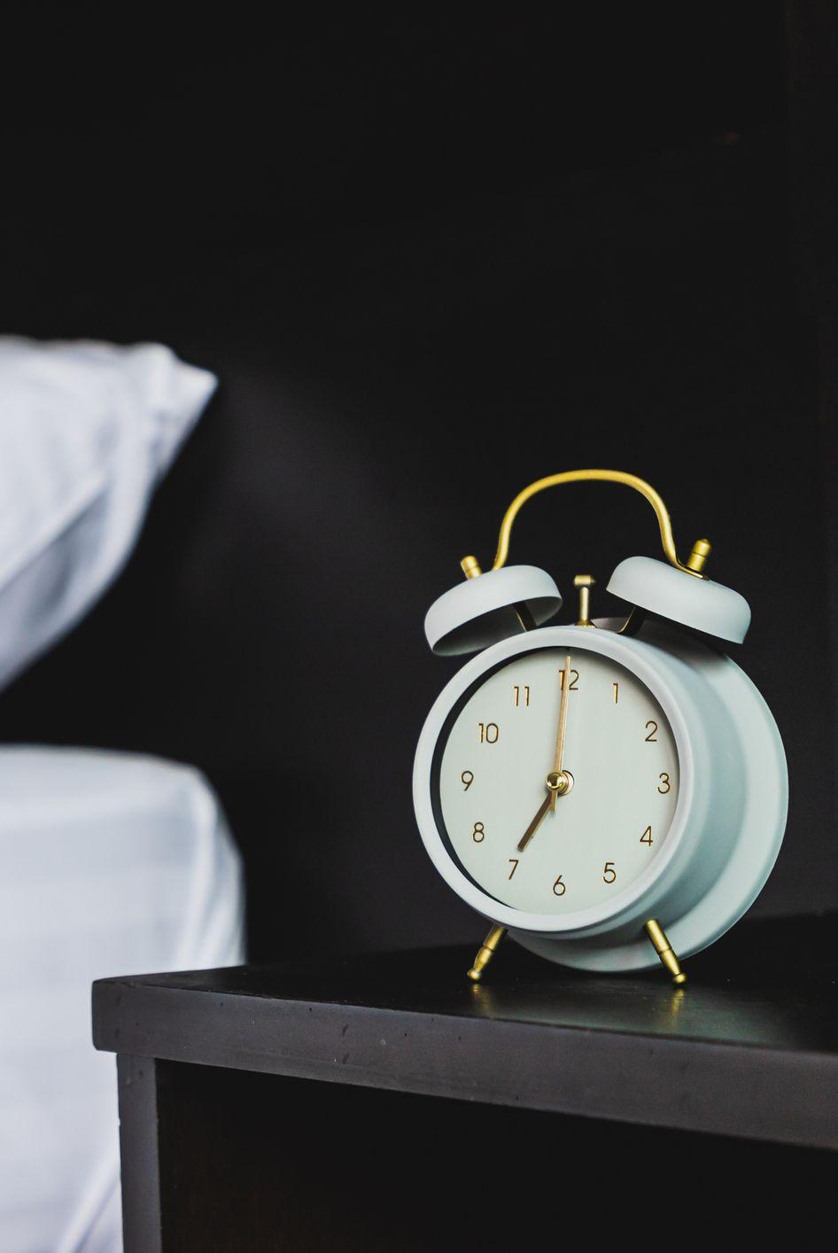 1. Reserve Mornings for Deep Work