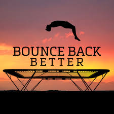 Bounce Back Quickly From Adversity