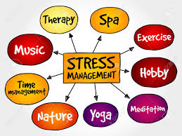 Develop a Stress Management System