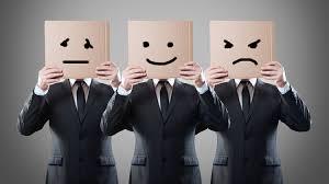 A Digital Leader's Emotional Traits