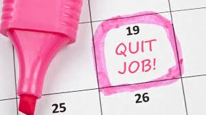 Before Quitting Your Day Job