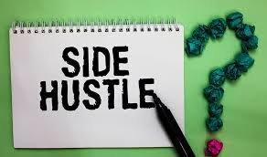 Tips On Running a Side Hustle