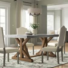 Clear your dining room table
