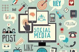 Refine your social media use