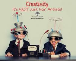 Denying Your Own Creativity