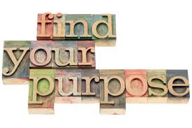 Creating Purpose