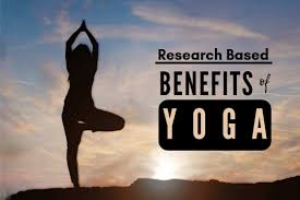 Research On Yoga