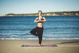 Go For a Walk Or Do Yoga