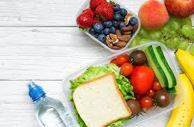 Grab a Healthy Snack