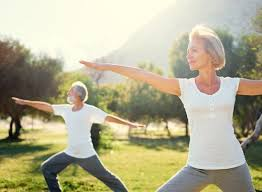 Metabolism and getting older