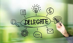 Questions To Help You Delegate