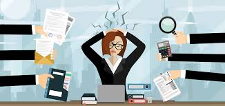 Effects Of Stress In The Workplace