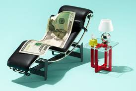 Therapists And Money