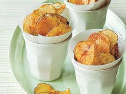 Baked Chips