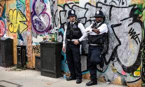 Policing Behavior