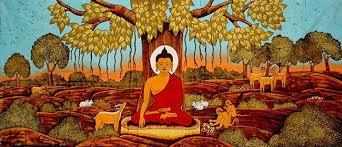 The History Of Zen
