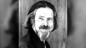 Alan Watts' Take On Buddhism