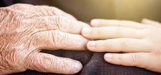 The Benefits Of Touch
