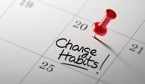 To Quit Bad Habits