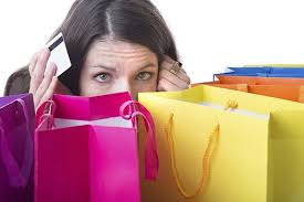 Quit Compulsive Shopping