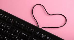 Data On Relationships Started Online