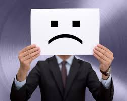 Determine why you are unhappy