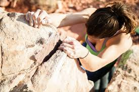 Practice Tolerating Discomfort