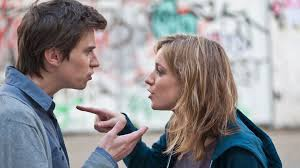 Couples That Argue