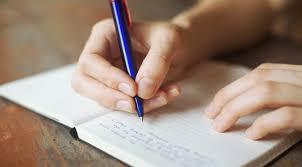 Write down your logic