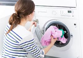 Think About Laundry