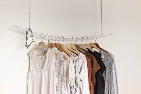 Consider a Capsule Wardrobe