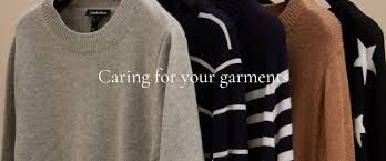 Care For Your Garments
