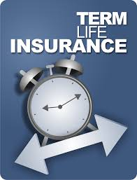Consider Term Life Insurance