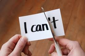 """I can't"" vs ""I don't"""