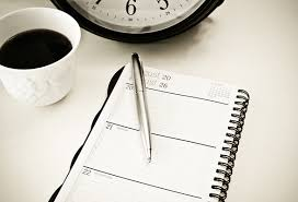Plan Your Days Meticulously