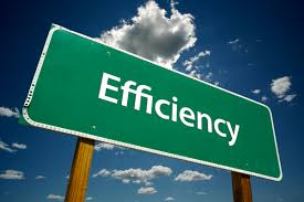 4. do What's Most Efficient