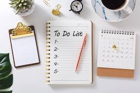 Make Project-Specific To-Do Lists