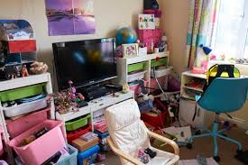 Reducing Mental Clutter At Home