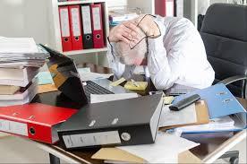 Declutter Your Workspace
