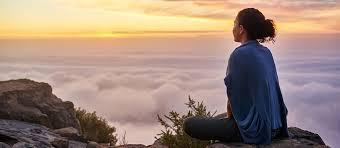 Meditating For Joy