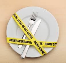 Quiet your inner food police